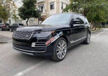 Bán LandRover Range Rover SV Autobiography LWB 3.0 đời 2020, màu đen, xe nhập