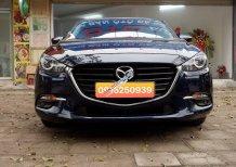 Cần bán lại chiếc Mazda 3 1.5 sedan, đời 2019, màu xanh lam, giá cạnh tranh