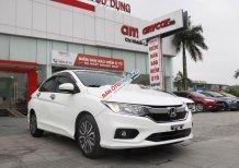 Cần bán lại xe Honda City 2019, màu trắng giá cạnh tranh