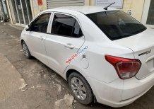 Cần bán Hyundai Grand i10 đời 2016, màu trắng, nhập khẩu