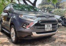 Cần bán Ford EcoSport đời 2014, màu xám
