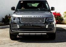Cần bán LandRover Range rover SV Autobiography 3.0 V6 2020, màu đen, mới 100%, giá tốt