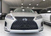 Giao ngay Lexus RX350 Luxury xuất Mỹ sản xuất 2020 nhập mới 100%
