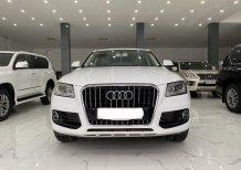 Bán Audi Q5 2.0,sản xuất 2013, đăng ký 2014, xe đẹp, biển đẹp, tư nhân, biển Hà Nội