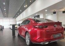 Cần bán Mazda 3 Deluxe sản xuất 2020, màu đỏ