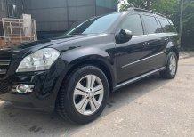 Cần bán lại xe Mercedes 450 2008, màu đen, xe nhập, 650tr