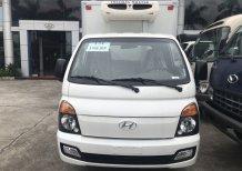 Xe tải đông lạnh Hyundai 1 tấn 25 porter H150