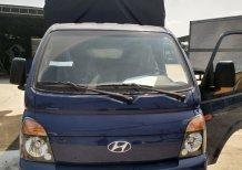 xe tải Hyundai thùng mui bạt 1 tấn 5