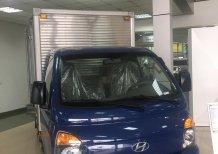 xe tải Hyundai thùng kín inox 1 tấn 5