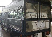 Xe tải 2 tấn 5 Hyundai thùng mui bạt Hà Nội