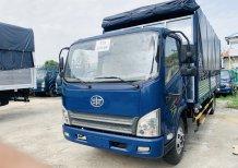 Xe tải 7 tấn ga cơ thùng dài 6.5 mét