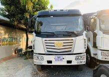 Cần bán xe FAW xe tải thùng đời 2019, màu trắng