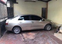 Bán xe Toyota Vios E 2014, màu vàng, xe gia đình, giá chỉ 275 triệu