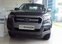 Bán ô tô Ford Ranger XLS AT 4x2 đời 2020, màu đen, nhập khẩu nguyên chiếc