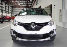 Cần bán gấp Renault Kaptur đời 2020, hai màu