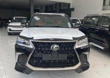 Bán Lexus LX570S MBS, 4 ghế massage, sản xuất 2020, nhập khẩu Trung Đông, xe giao ngay, giá tốt