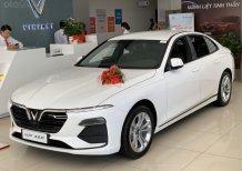 Bán ô tô VinFast LUX A2.0, màu trắng