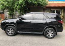 Gia Hưng Auto bán xe Toyota Fortuner 2.7V màu đen sx 2017 bản 4x2 AT