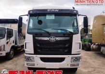 Giá xe tải Faw 8 tấn - xe tải Faw thùng dài 8 mét - xe tải Faw bán trả góp