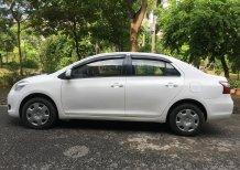 Bán xe Toyota Vios 1.5 màu trắng sx 2011 xe cực đẹp, máy gầm cực chất