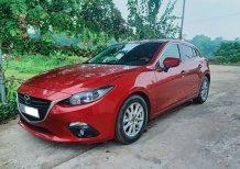 Bán xe Mazda 3 Hatchback sản xuất 2016, màu đỏ, giá tốt