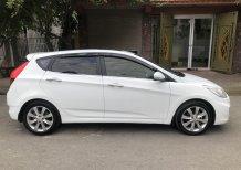 Gia Hưng Auto bán xe Hyundai Accent Blue màu trắng sx 2015