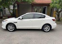Gia Hưng Auto bán xe Mazda 3S 1.6AT màu trắng Sx 2013