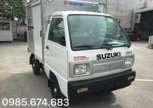 Xe tải Suzuki Carry Truck 5 tạ 2021 giá rẻ tại Suzuki Việt Anh