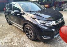 Cần bán xe Honda CR V đời 2018, màu đen, nhập khẩu Thái