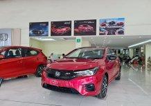 Honda City 2021 mới, khuyến mại cuối năm tốt nhất HN. Hotline: 0903273696