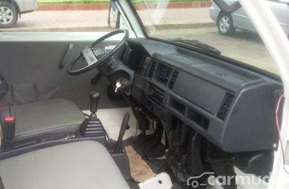 Bán ô tô Suzuki Super Carry Van Truck sản xuất 2013, màu trắng số sàn