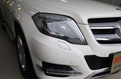 Bán ô tô Mercedes 2015, màu trắng, nhập khẩu chính hãng