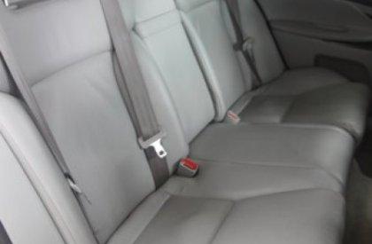 Bán xe Lexus ES đời 2006, màu bạc, nhập khẩu