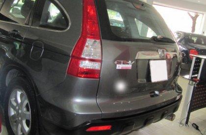 Cần bán lại xe Honda CR V đời 2009, giá 800tr