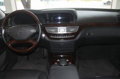 Bán Mercedes S300 2010, màu đen, nhập khẩu chính hãng, số tự động