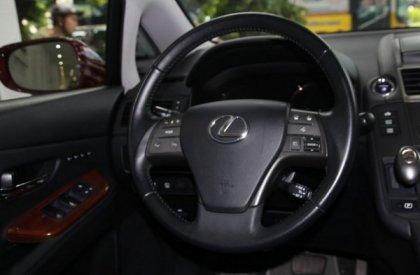 Xe Lexus HS đời 2010, màu đỏ, nhập khẩu Nhật Bản