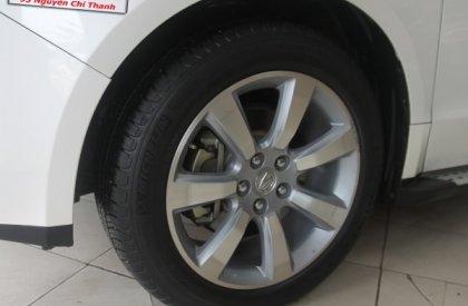 Bán Acura ZDX đời 2009, màu trắng, nhập khẩu chính hãng, số tự động