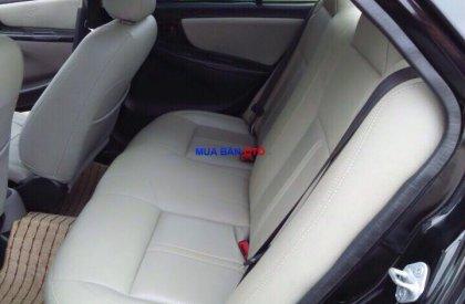 Bán xe Toyota Vios đời 2007, màu đen, chính chủ, 330tr