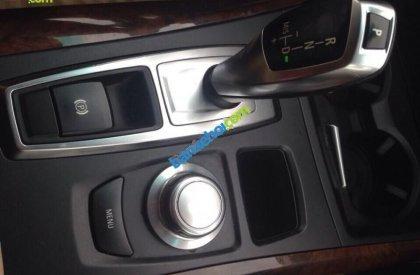 Cần bán BMW X5 4.4i đời 2008, màu vàng