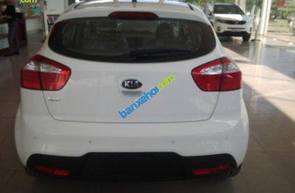Cần bán xe Kia Rio 1.4 AT đời 2016, màu trắng, nhập khẩu chính hãng