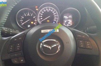Cần bán xe Mazda CX 5 2015, màu trắng