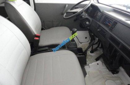Cần bán Suzuki Super Carry Van Blind Van đời 2016, màu trắng