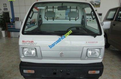 Bán ô tô Suzuki Super Carry Truck đời 2016, màu trắng