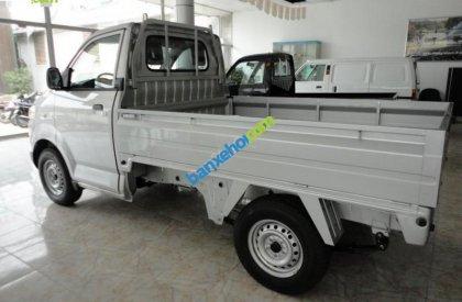 Bán Suzuki Carry Pro đời 2015, màu bạc, xe nhập, giá 254tr