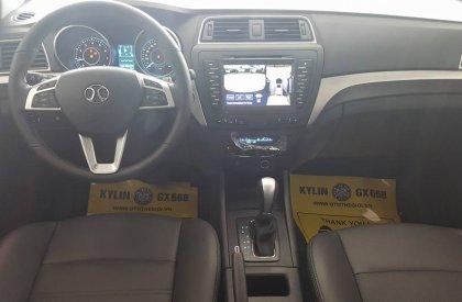 Bán BAIC X65 2.0 Turbo đời 2015, nhập khẩu chính hãng