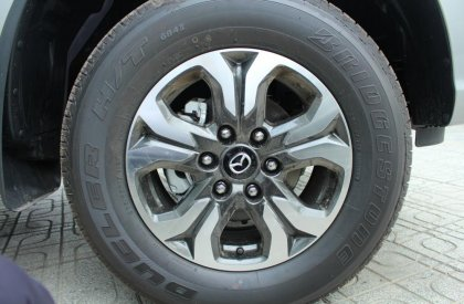 Mazda BT 50 đời 2016, màu nâu, nhập khẩu, 699 triệu