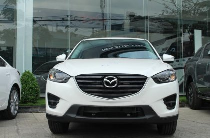 Mazda CX5 Facelift 2016 ưu đãi cực lớn, giá tốt nhất Sài Gòn