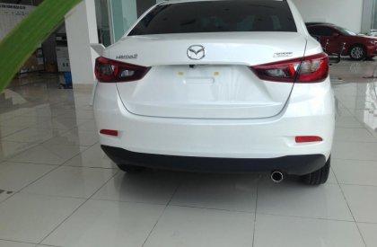 Mazda 2 CKD đời 2016, màu trắng, xe lắp ráp, 580 triệu