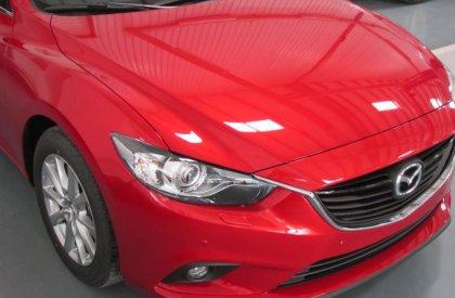 Mazda 6 đẳng cấp doanh nhân, đủ màu, xe giao ngay, ưu đãi cực tốt