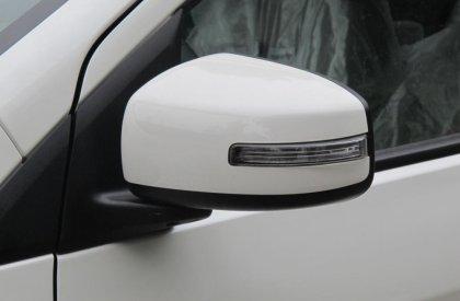Bán ô tô Mitsubishi Attrage GLS đời 2015, màu trắng, nhập khẩu chính hãng